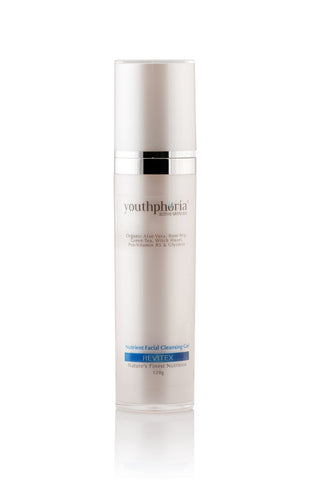 DERMACLEAN NUTRIENT |  Fortified Cleanser