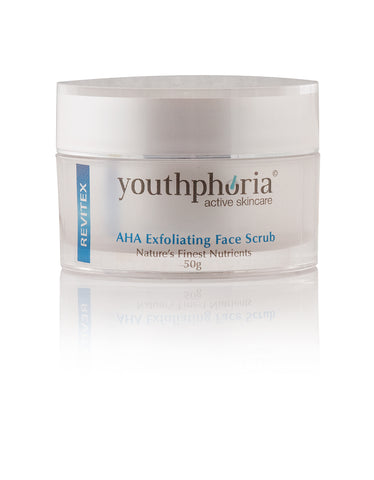 EPI-EXFOL ADVANCED | AHA Exfoliating Face Scrub