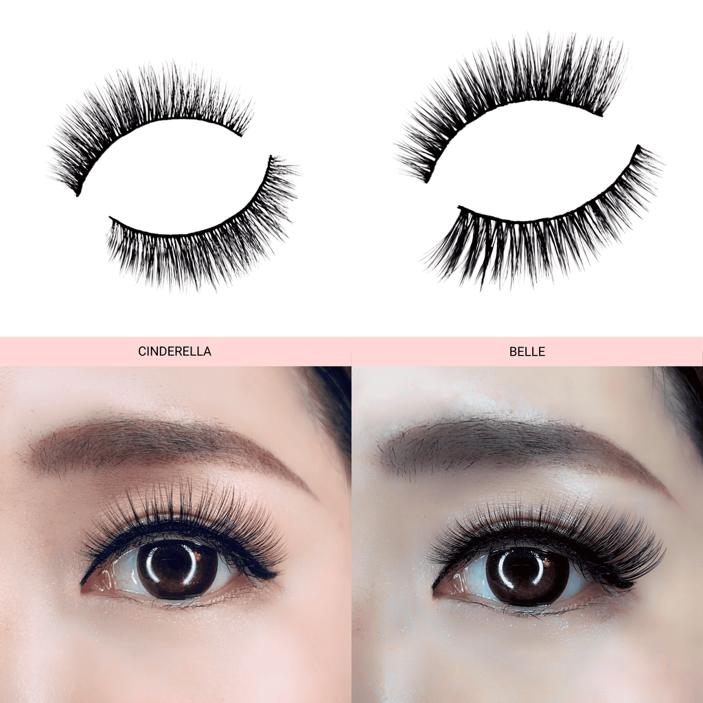 top rated magnetic lash kit Australia - Dawn to Dusk