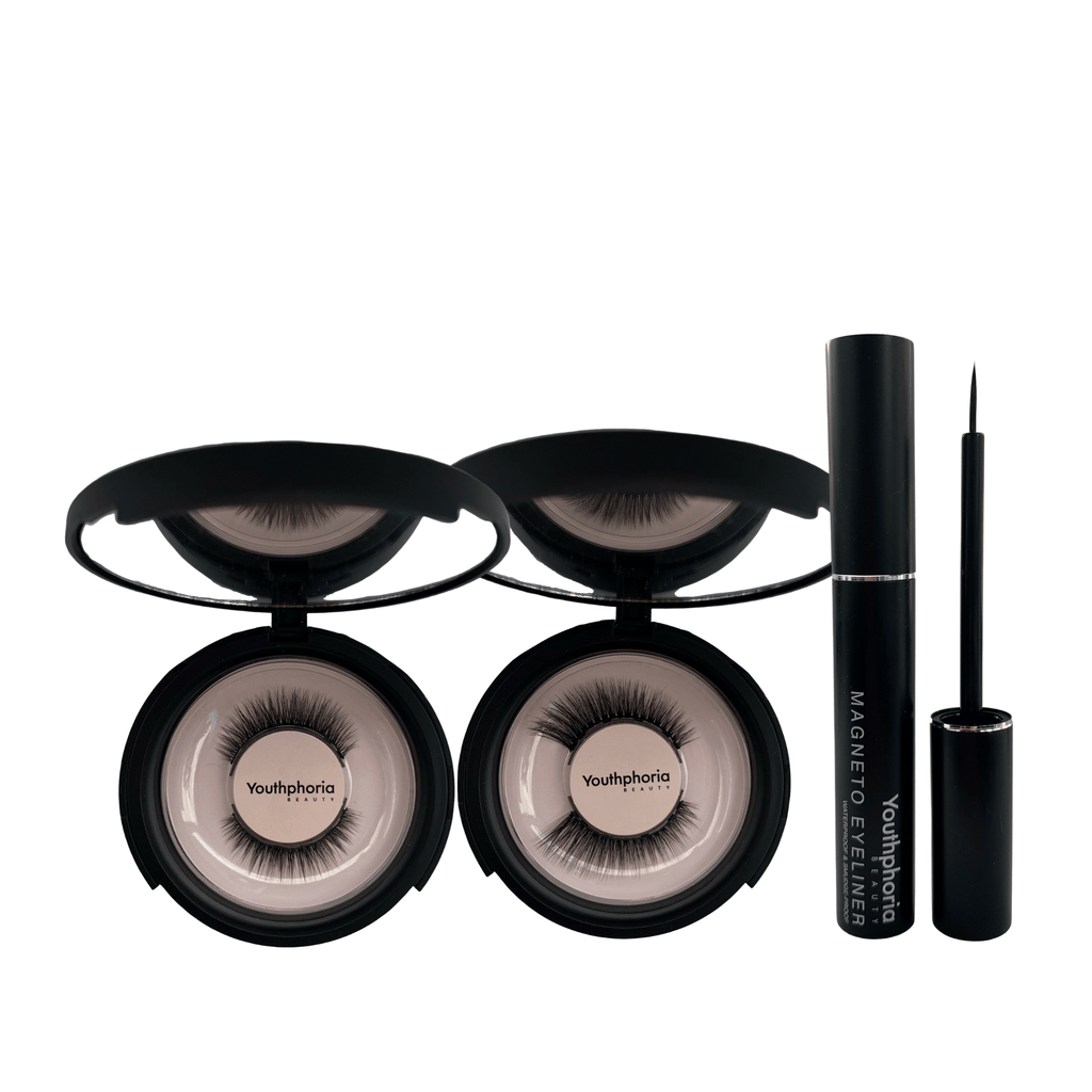 Dawn to Dusk Kit Magnetic Eyelash Australia