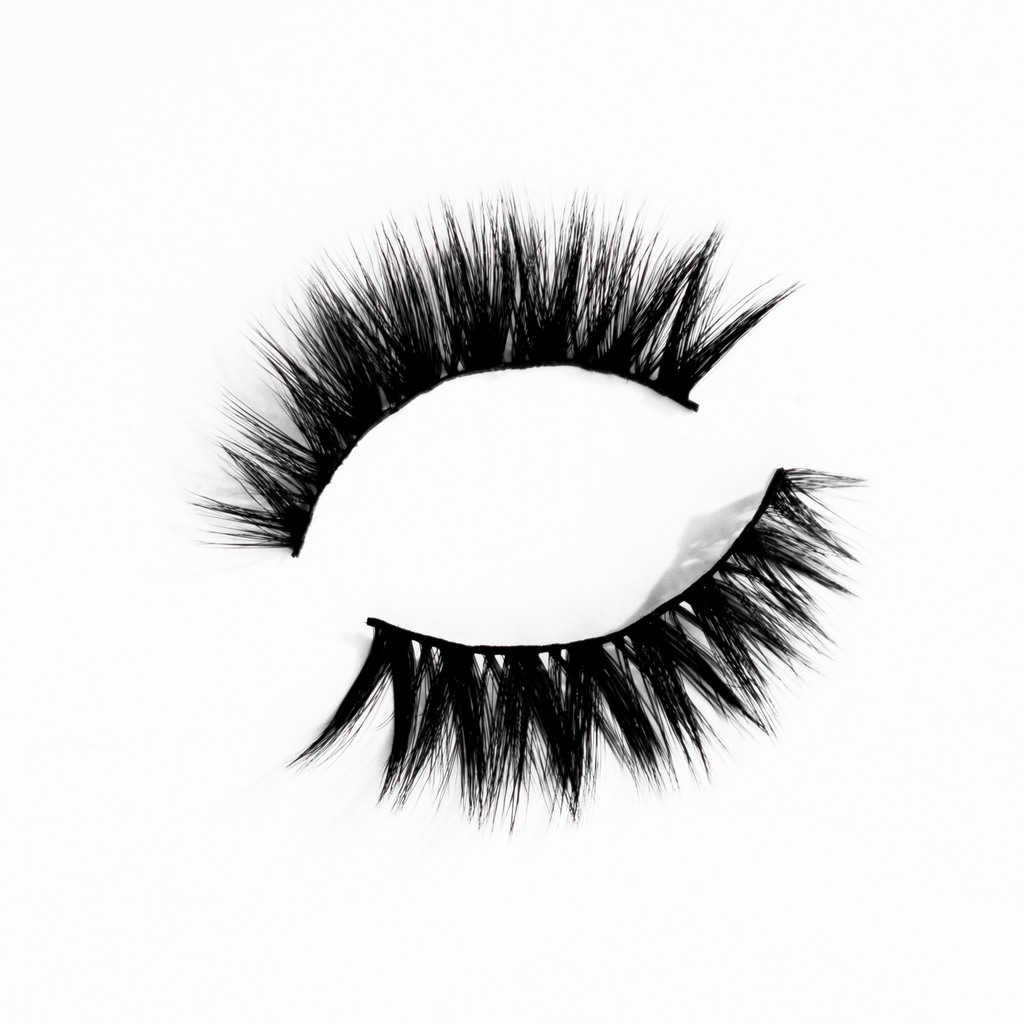 magnetic eyelashes - glam lashes - Youthphoria Australia