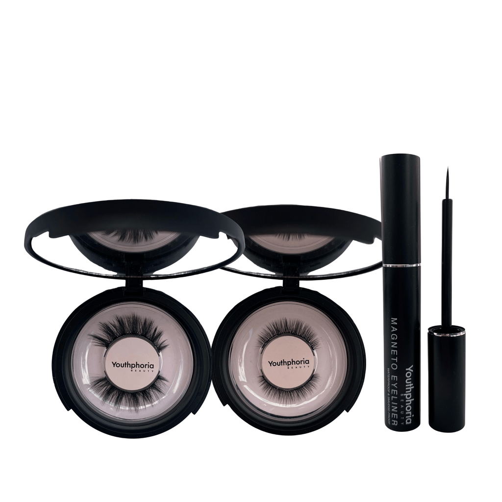 create your own magnetic duo lash kit australia