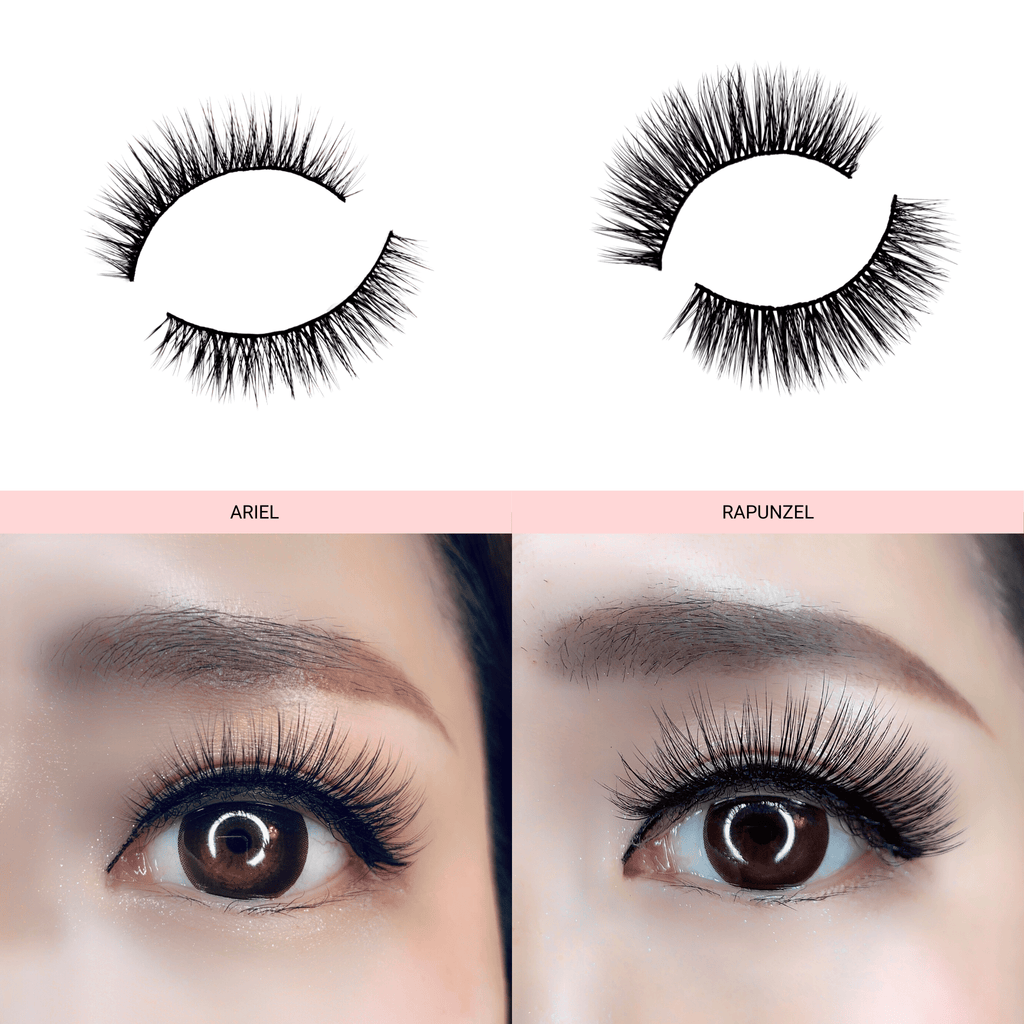 top rated magnetic lash kit Australia - Dynamic Duo