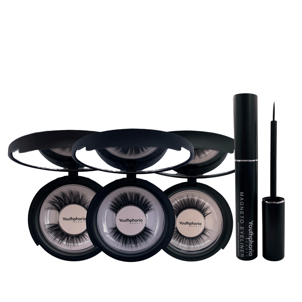 GLAMOUR BEAUTY KIT