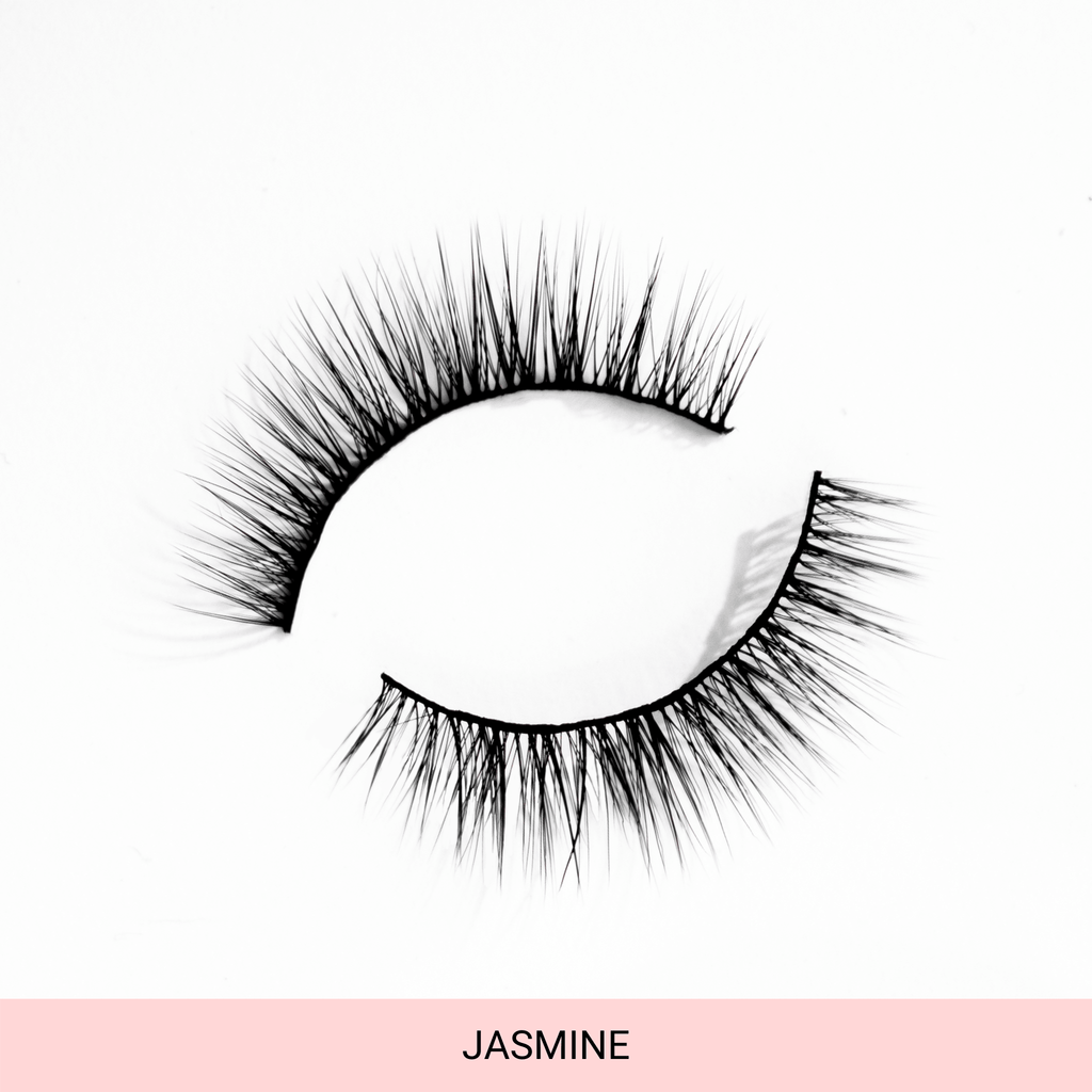 Jasmine top rated magnetic lash kit Australia