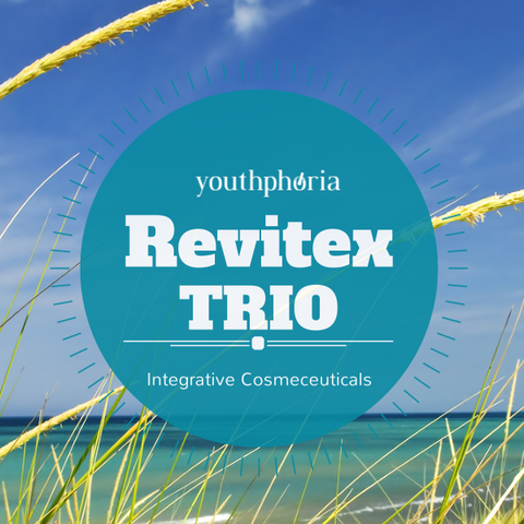 CLINICAL REVITEX TRIO | Gift & Travel Pack