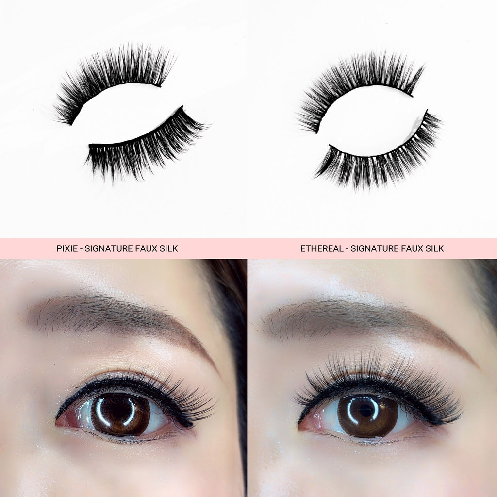 SINGLE LASH KIT