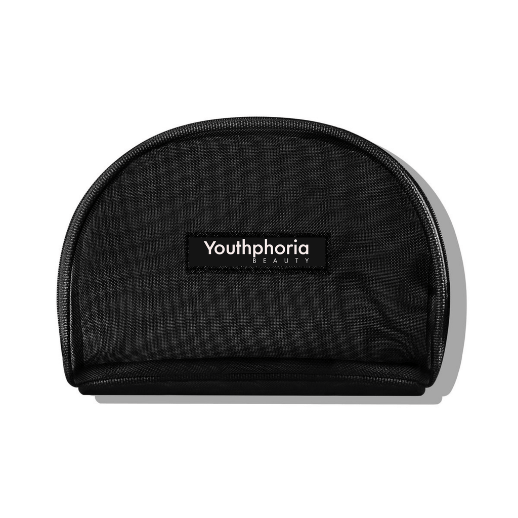 magnetic eyelashes makeup bag - Youthphoria Australia