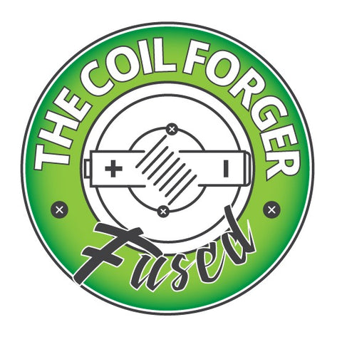 The Coil Forger - Fused Claptons