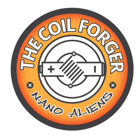 The Coil Forger - Nano Aliens