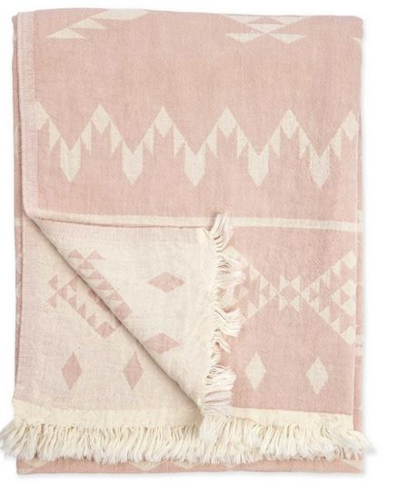 *Pokoloko Atlas Turkish Towels - TTAT1, TTAT2, TTAT3, TTAT4, TTAT5 Min 1