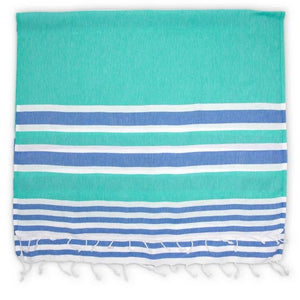 *Pokoloko Ariel Turkish Towels - TTAR1, TTAR2, TTAR3