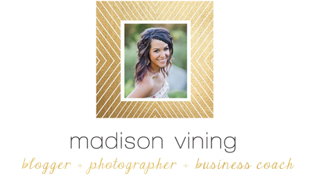 Madison Vining Photography