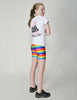 Unicorns Rainbo- Shorts - G