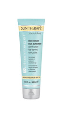 Sun Therapé® Face & Body Moisturizer - Ultra Sheer Full Spectrum SPF 35 Protection