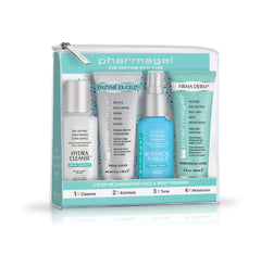 Rejuvenating Face & Body Daily Express Regimen