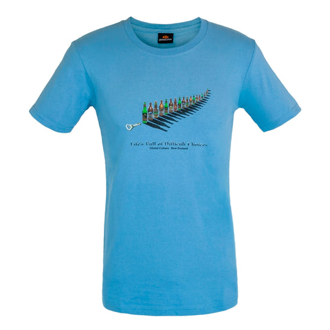 Beer Fern Mens T/Shirt