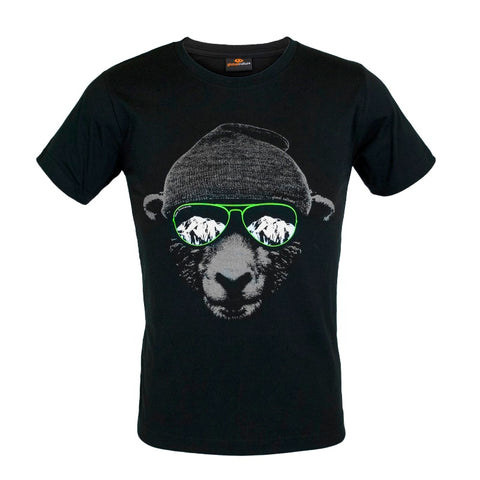 Sheep Shades Mens T/Shirt
