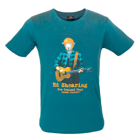 Ed Shearing Mens T/Shirt