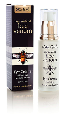 Bee Venom Eye Creme