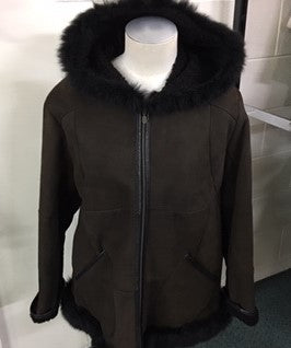Lawlyn Sheepskin Jacket