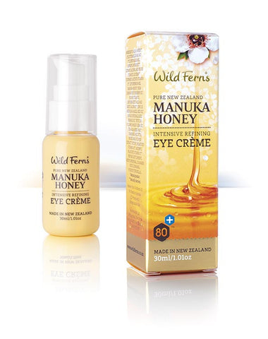 Manuka Honey Eye Creme