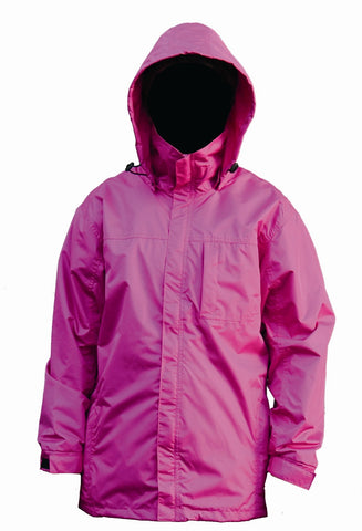 Miro Jacket Fuschia