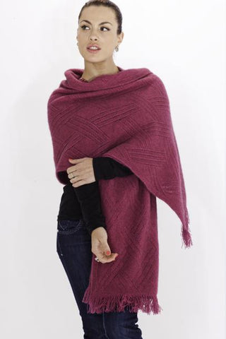 Possumsilk Womens Shawl