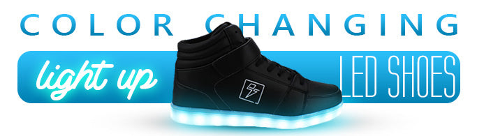 Kids_LED_Shoes_Collection