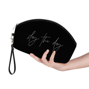 SLAY THE DAY - COSMETIC BAG - Electric Styles