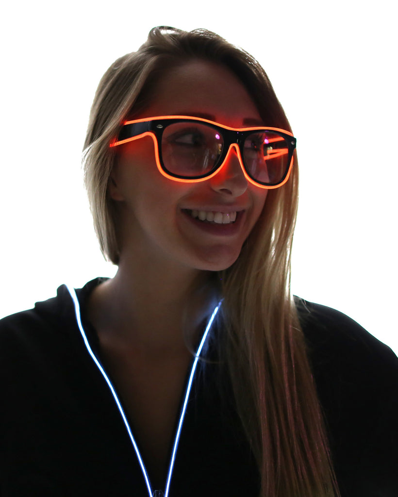 Light Up Glasses - Electric Styles | World's Number 1 Light Up Shoe Store - {product_type}} -  - 5