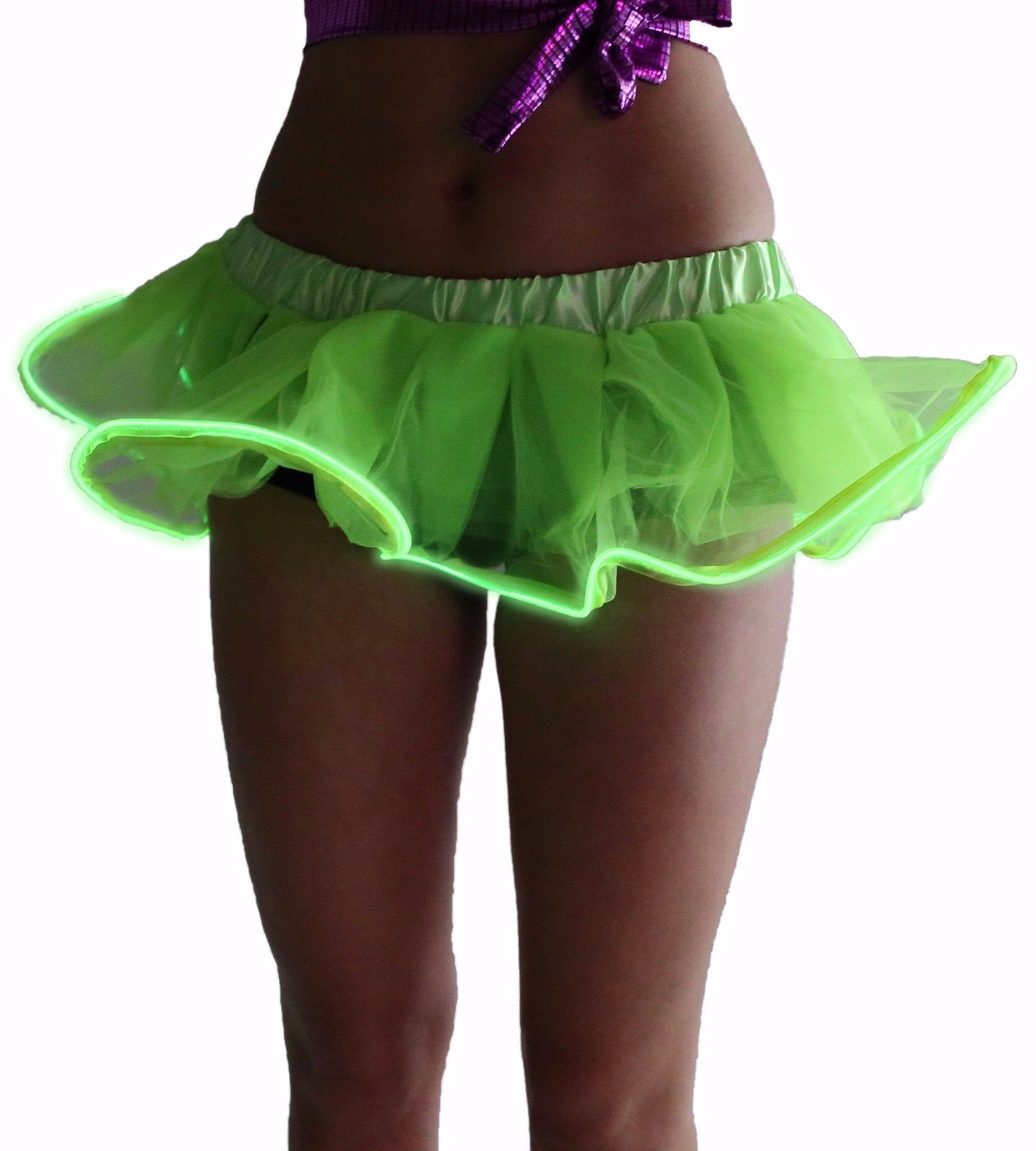 Light Up Tutu - Electric Styles | World's Number 1 Light Up Shoe Store - {product_type}} -  - 6