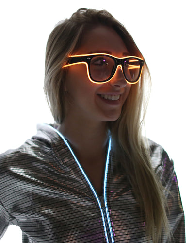 Light Up Glasses - Electric Styles | World's Number 1 Light Up Shoe Store - {product_type}} -  - 7