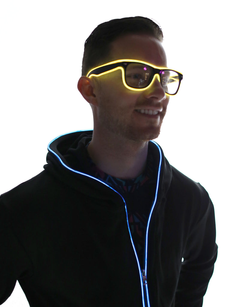 Light Up Glasses - Electric Styles | World's Number 1 Light Up Shoe Store - {product_type}} -  - 4