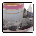 Earl Grey Gold Organic Black Tea
