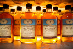 100% Pure Wildflower Honey