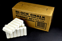 Leviathan Block Chalk Gross