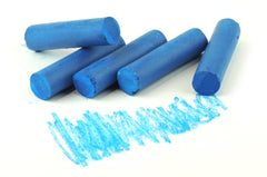 Leviathan Stick Chalk Dark Blue 42 Sticks