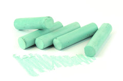 Leviathan Stick Chalk Green 42 Sticks
