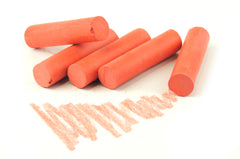 Leviathan Stick Chalk Red 42 Sticks
