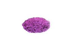 Strand Create Glitter Purple 140g