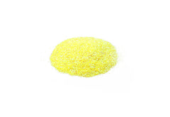 Strand Create Glitter Yellow 140g