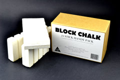 Leviathan Block Chalk Handy Pack