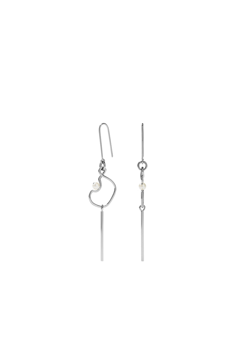 Meadowlark - Clio Drop Earrings - Small - angel-divine