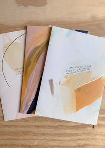 MHN Greeting Card Set