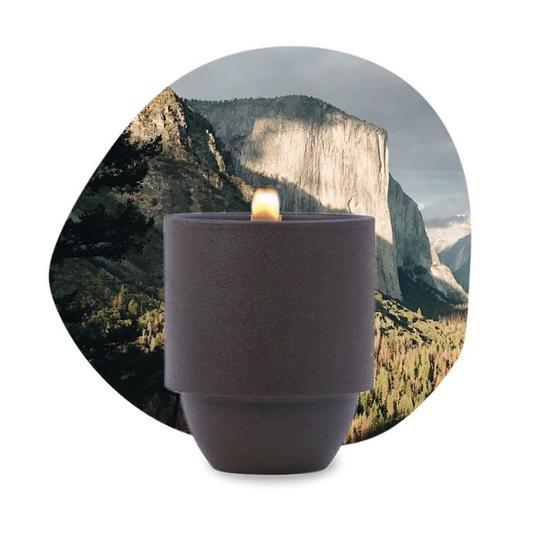 Parks: Cottonwood + Oak Yosemite