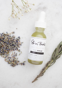 Skin Foodie Heal Serum