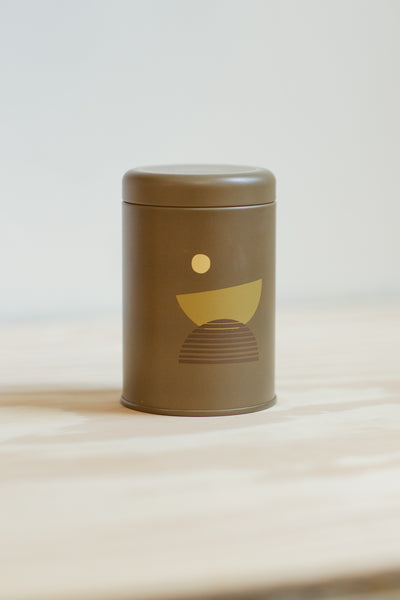 PF Candle Tin Candle