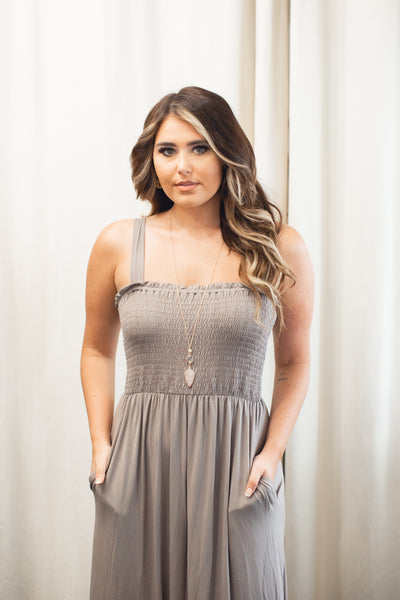 Boxley Coco Maxi Dress