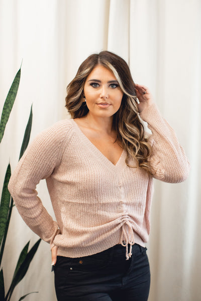 Liliana Rose Sweater